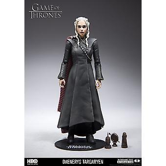 Daenerys Targaryen Figure from Game Of Thrones