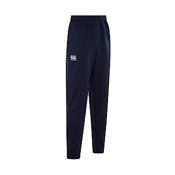 Canterbury Junior Core Stretch Tapered Pant Navy - 10 ans