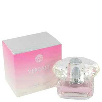 Kirkas kristalli By Versace Deodorant Spray 1.7 Oz (naiset) V728-438966