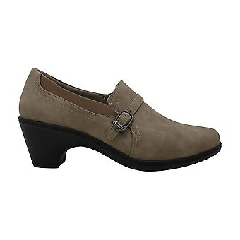 Easy Street Tawny Dames Oxford 11 C/D US Taupe