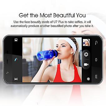 Oukitel schöne 5,5 Zoll Hd 1280 * 720 Display U7plus 2g Ram 16g Rom Telefon