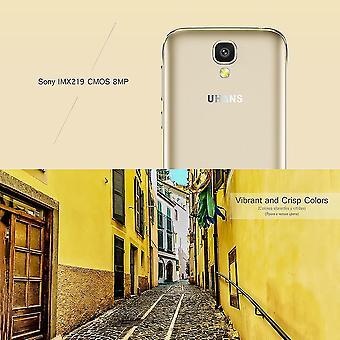 Uhans 5.0 Zoll 1280 * 720 Hd Tft Dual Sim Karte Dual Standby Telefon für Android