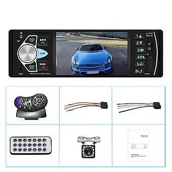 Steering Wheel Remote Car Multimedia Player