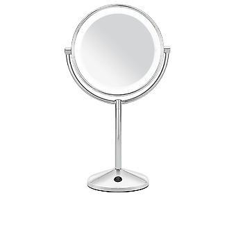 Babyliss 9436e Led Make-up Mirror Espejo De Dos Caras Unisex