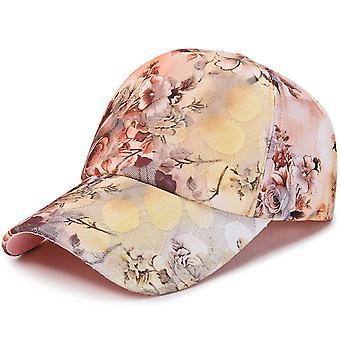 الملونة عارضة قبعة الشمس الشارع سريع التجفيف قبعة الشمس