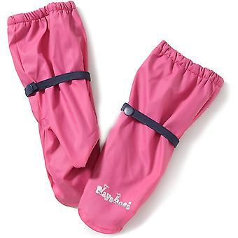 Unisex-Kinder Handschuhe mit Fleece-Futter, wasserdicht