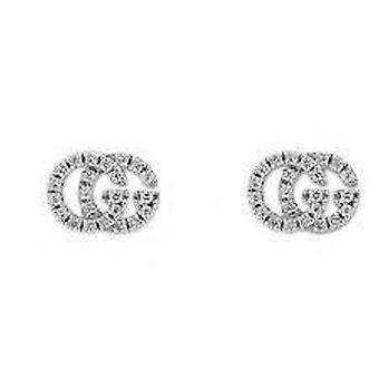 Gucci jewels running g earrings ybd48167800100u