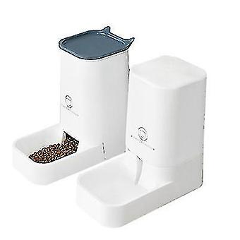 3.8L automatyczny wodniarz do karmienia zwierząt domowych o dużej pojemności