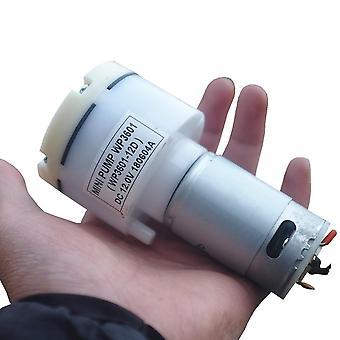 Mini laite kalasäiliön ilmastointipumppu