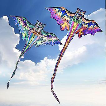 3D דרקון עפיפון ניילון