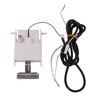 Ismaskin tilbehør is tykkelse kontroll sensor med dobbel ledning erstatter jd1892n jr0200a