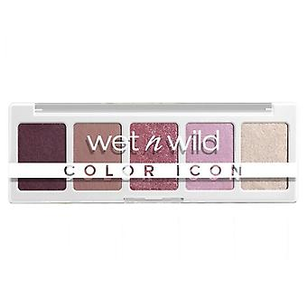 Wet n Wild 5-Pan Palette Petalette