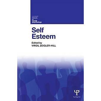 SelfEsteem Actuele vraagstukken in de sociale psychologie