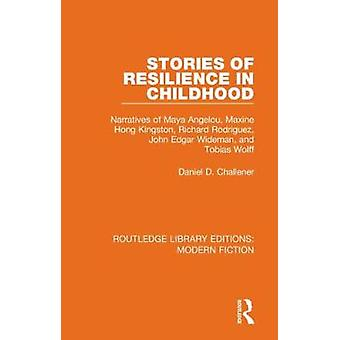 Histoires de résilience dans l'enfance