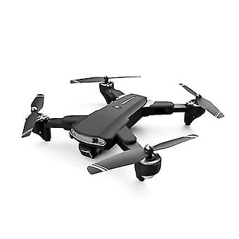 Remote control helicopters 4k/6k x7gw folding rc drone gps positioning dual-lens unmanned aerial vehicle aerial photography