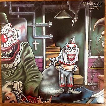27 Devils Joking - Smells Like Fun [Vinyl] USA import