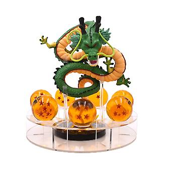 Shenlong-qinglong-pvc, Sammlerstück Modell, Kindergeschenk Spielzeug