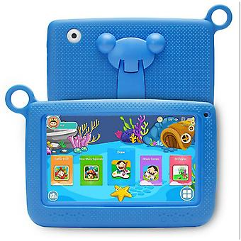 """Android 4.4 Children Tablet Pc Hd 7"""" Wifi Micro Sd Card 512mb+8gb"""