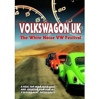 Volkswagon Uk: The White Noise Vw Festival [DVD] USA import
