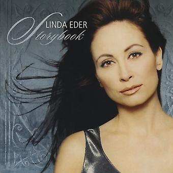 Linda Eder - Storybook [CD] USA import