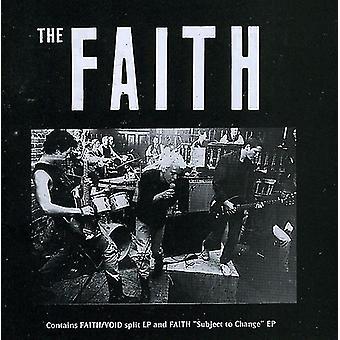 Faith/Void - Faith/Void [CD] USA import