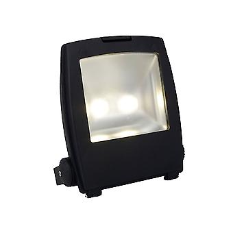 Ansell Mira Commercial LED Floodlight, 100W