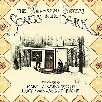 Wainwright Sisters - Songs in the Dark [CD] USA import