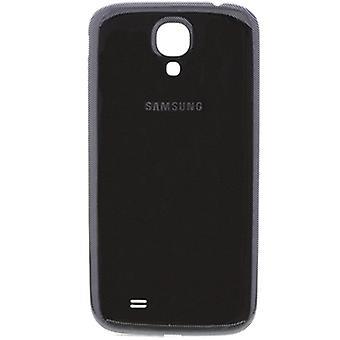 Samsung Akku Cover Galaxy S4 I9500/I9505 schwarz