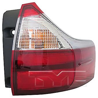 TYC 11-6753-00-9 Replacement Tail Lamp (Toyota Sienna)