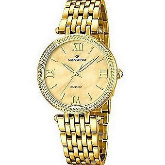 Candino watch elegance flair C4569-2
