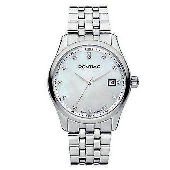 Pontiac Women's Watch P10057
