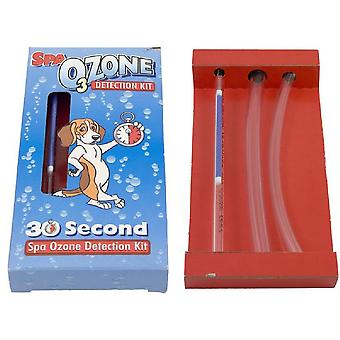 Ultra Pure 1008069S 30-Second Pool Ozone Detection Kit