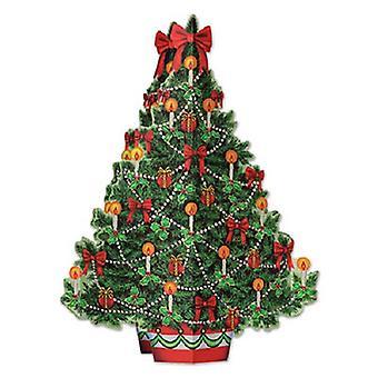 3D-Christmas Tree middelpunt 11¾