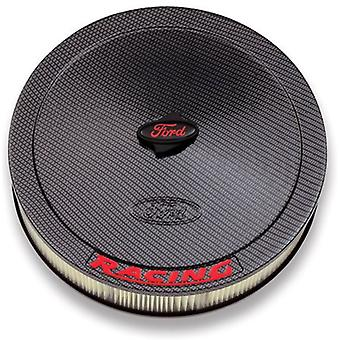 Proform 302-354 Carbon Style Ford Racing Air Cleaner Kit