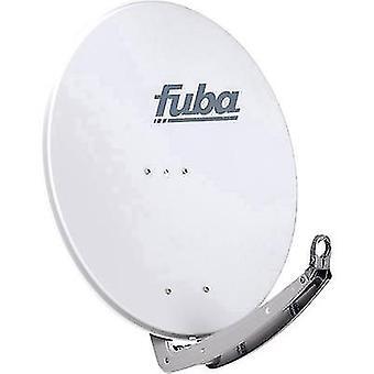 fuba DAA 780 G SAT antenna 78 cm Reflective material: Aluminium Grey