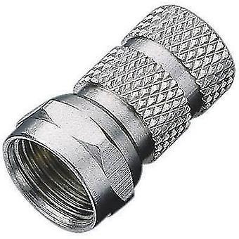 F-Stecker-Kabel-Durchmesser: 6 mm