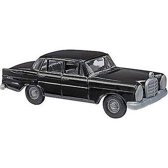 Busch 89100 H0 Mercedes Benz 220 musta