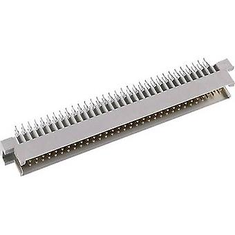 Edge connector (pins) 115-40074TH Total number of pins 96 No. of rows 3 ept 1 pc(s)