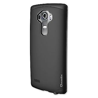 Qmadix X Series LITE Case for LG G4 (Black)