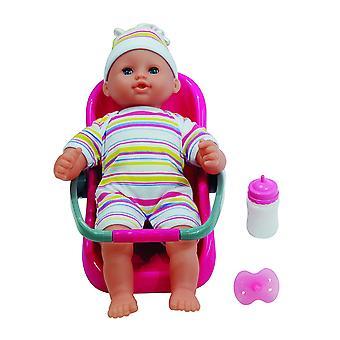 Dolls World Baby Reiseset