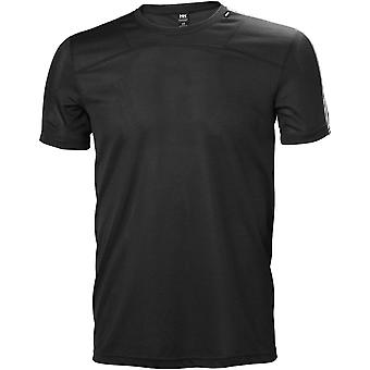 Helly Hansen HH Lifa Tee - Black