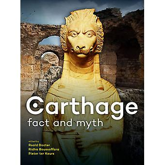 Carthage by R. F. Docter