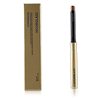 Hourglass Confession Ultra Slim High Intensity Refillable Lipstick - # I've Never (nude Rose) - 0.9g/0.03oz