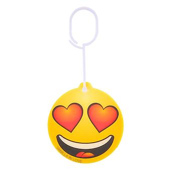 Fragrance gran for the car air Freshener Emoticon VANILLA IN LOVE