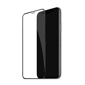 Edge to Edge Curved Tempered Glass - iPhone XS Max!