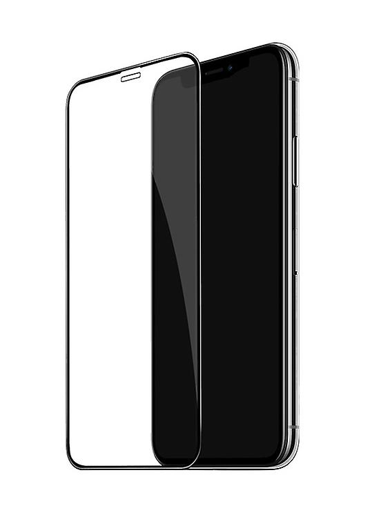 iPhone 11 | Tempered Glass,  Edge to Edge Curved