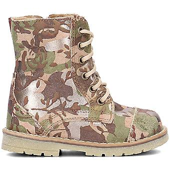 Emel E2466C universal winter infants shoes