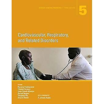 Krankheit-Kontrolle-Prioritäten - Herz-Kreislauf - Atemwege - und beziehen sich
