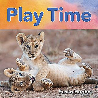Play Time by Hughes - 9781554519514 Book