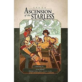 Spera - Ascension of the Starless Vol. 2 by Josh Tierney - 97816841506